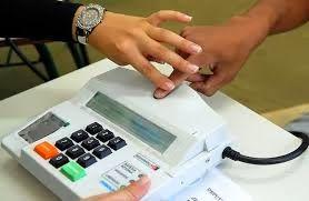 INFORMATIVO GERAL: Revisão do Eleitorado com coleta de dados biométri...
