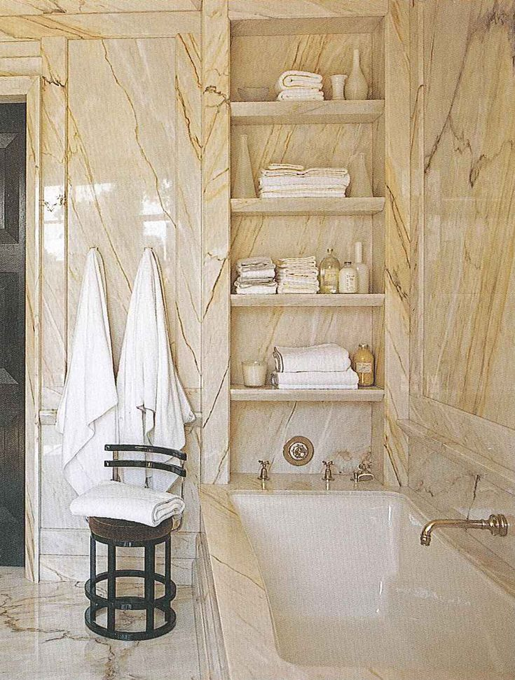 all stone bathroom shelves by steven gambrel bath fittings accessories pinterest