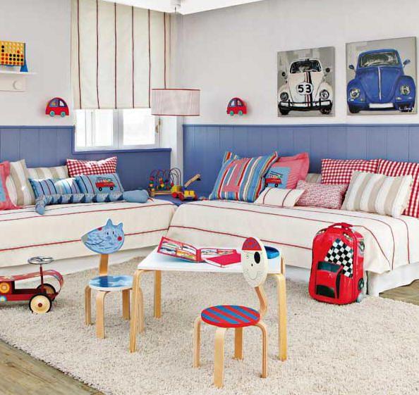 Kids Shared Bedroom Designs 184 best boys room images on pinterest | bedroom ideas, shared