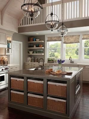 Kitchens by BoricuaButterfly