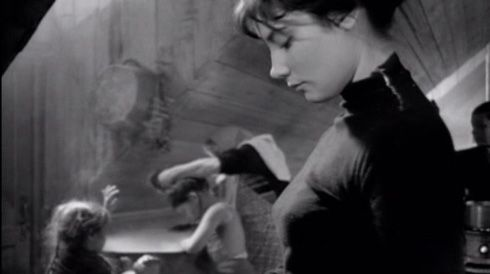 Татьяна Самойлова - Летят журавли (1957)