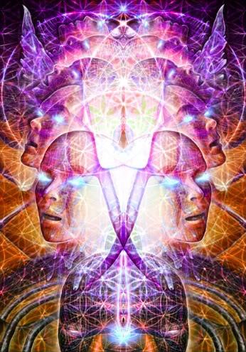 Lightworker Ascended Masters | ... Expansion ~ Communicating with Ascended Masters | Lightworkers.org: