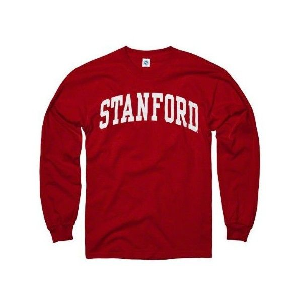 Best 25 stanford apparel ideas on pinterest stanford for Stanford long sleeve t shirt