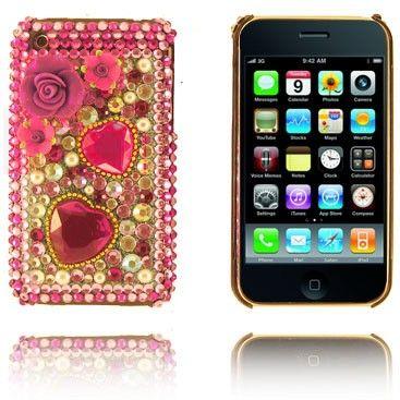 Paris (16) iPhone 3G/3GS Suojakuori