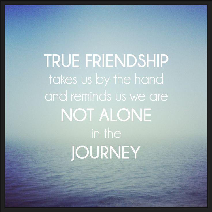 quotes true friendship - photo #48