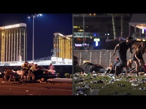NSFW 50 dead and 200 injured in Mandalay Bay Las Vegas Shooting
