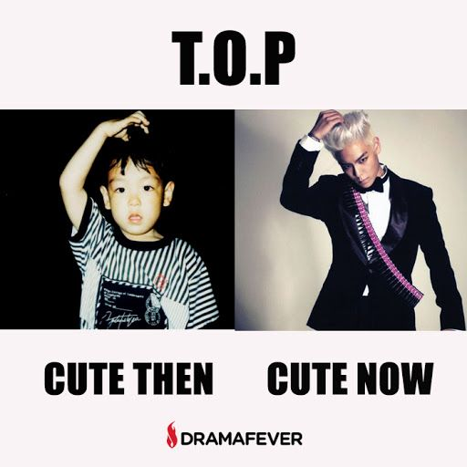Watch T.O.P in Tazza 2 on DramaFever!