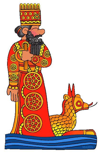 Ancient Mesopotamia for Teachers - Lesson Plans & Classroom Activities