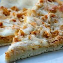 Buffalo Style Chicken Pizza - Allrecipes.com