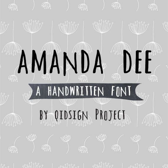 Hey, I found this really awesome Etsy listing at https://www.etsy.com/listing/189248902/amanda-dee-digital-font-hand-written