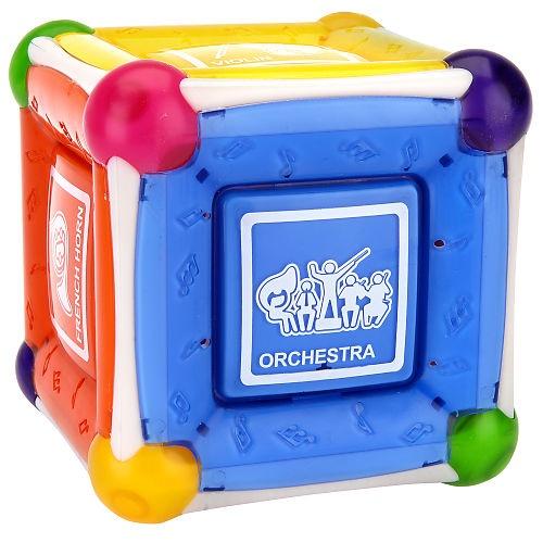 mozart music cube - 500×500