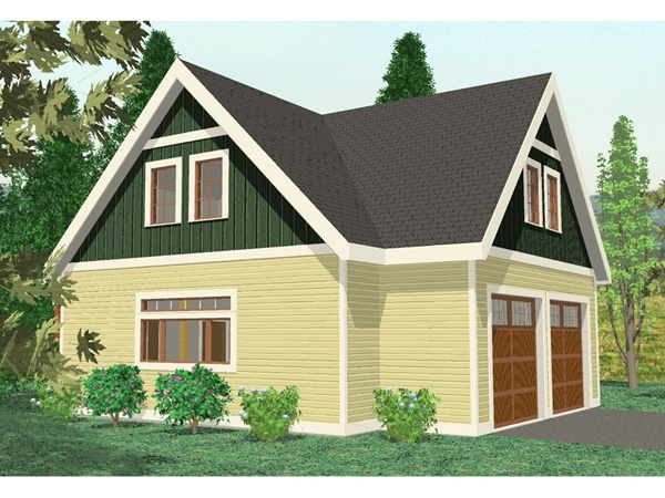 Garage addition to catskill with master suite above for Garage addition plans