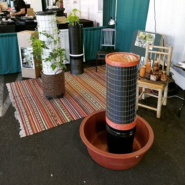 We enjoyed meeting you at theHome & Garden Show! Your 20% discount code is below!