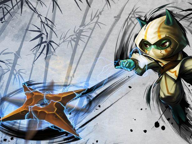 Kennen/SkinsTrivia - League of Legends Wiki - Wikia