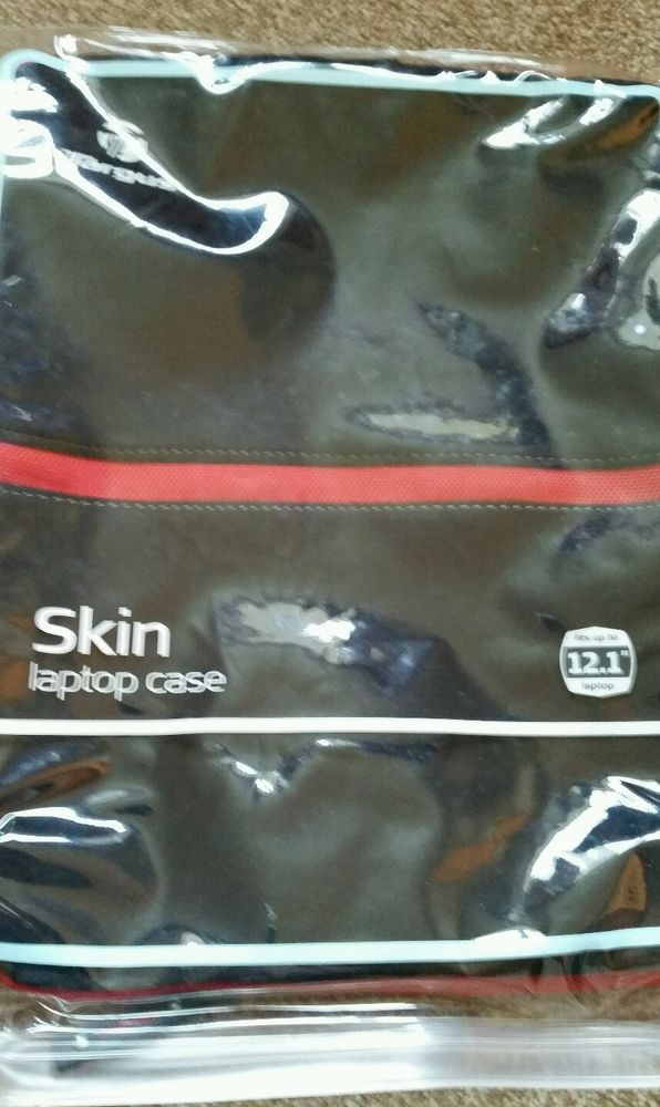 #Targus #Laptop #Skin; Black/Red: TSS055EU TSS055EU #bargain #protection