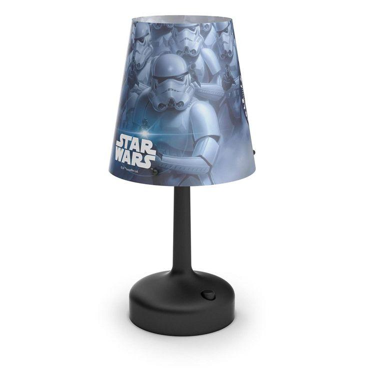 Philips Star Wars Tischleuchte  LED Knöpfe Umgebung Batterie/Akku AA     #Philips #717963016 #Kinderzimmerleuchten  Hier klicken, um weiterzulesen.