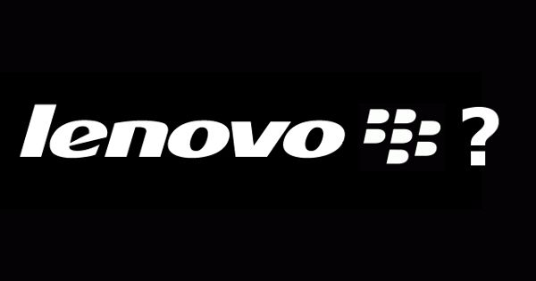 Lenovo Dikabarkan Akan Membeli Blackberry