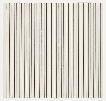 Ellsworth Kelly From Line, Form, and Color collection, 1951.