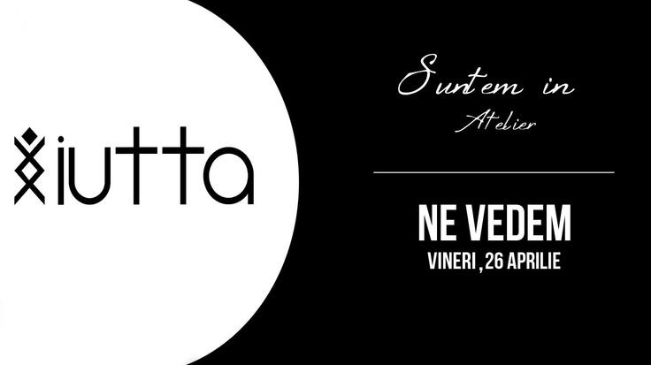 #teasing #studio #launch #iutta