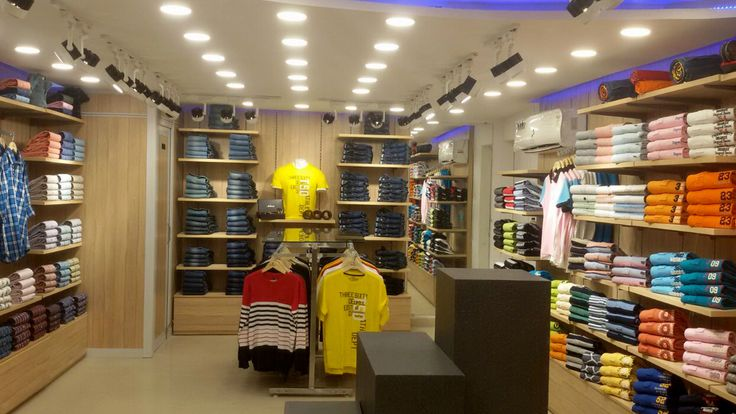 Recent 360 Degree Store Pic