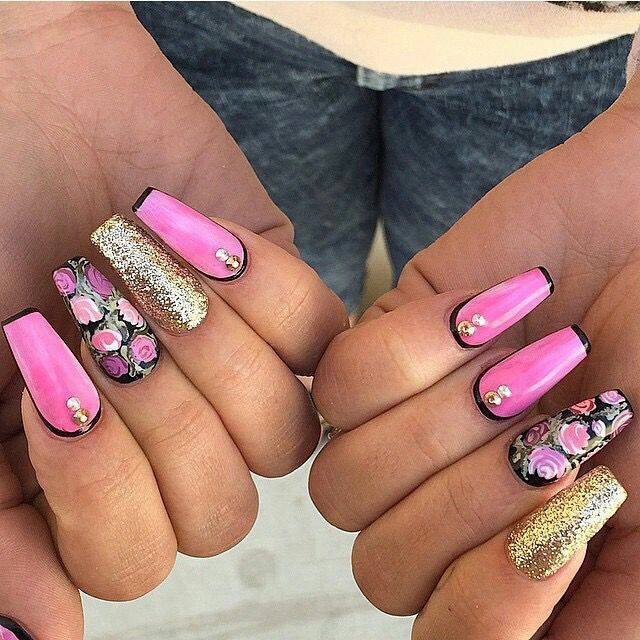 147 best nails of envy images on pinterest modern nail art and 147 best nails of envy images on pinterest modern nail art and beads prinsesfo Image collections