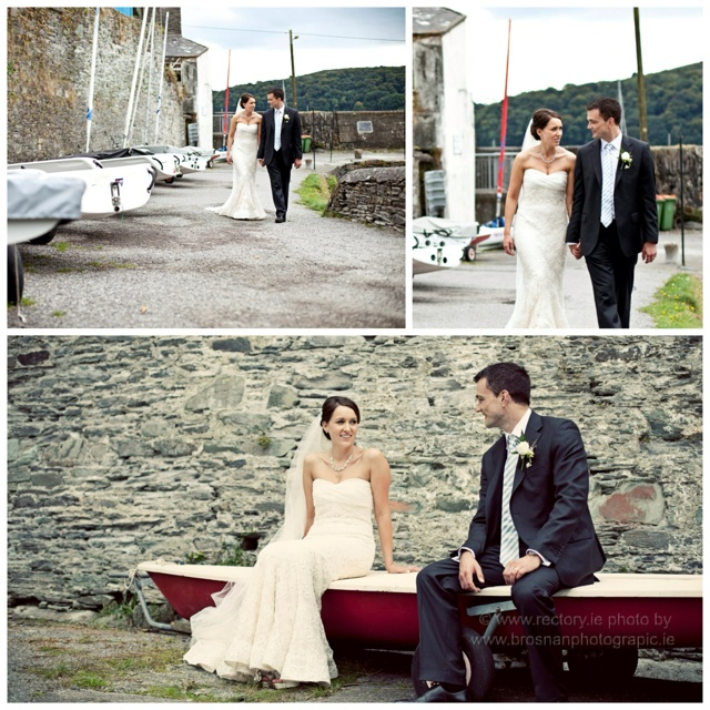 Real Weddings Cork: 13 Best Images About Rectory Glandore Real Wedding