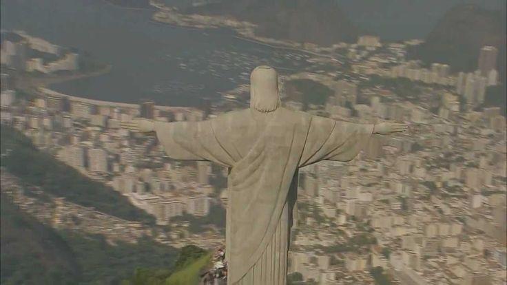 Rio de Janeiro, Brazil in HD... #Rio2016 #RiodeJaneiro #Brazil #Olympics #Games #Summer2016 #RioOlympics #Athletes #Sports #Competition #Achieve #Champion #Medal #Travel #Video .. See more... https://www.facebook.com/chris.wysocki1/media_set?set=a.1000583203303745.1073741841.100000562257390&type=3