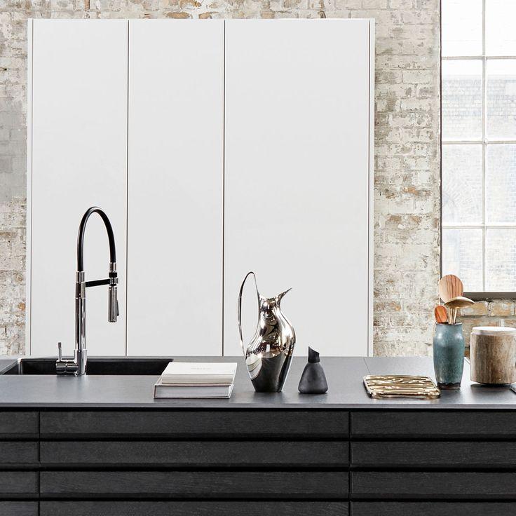 Mano Cima keuken – natuurlijke luxe in Deens design | kvik.nl