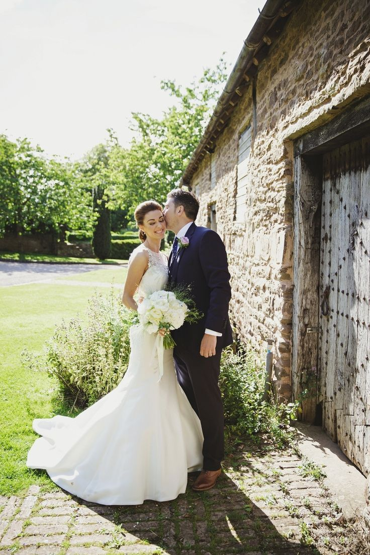 Dewsall Herefordshire Wedding by Gemma Williams Photography