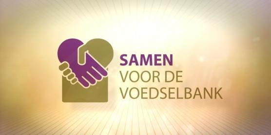 Samen voor de Voedselbank - Actie #vb14