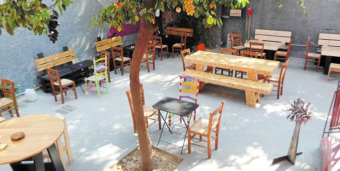 ΕΞΟΔΟΣ | Πρώτο ραντεβού στην Αθήνα: 7 μέρη - εγγύηση