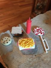 American Girl Doll Party Foods New