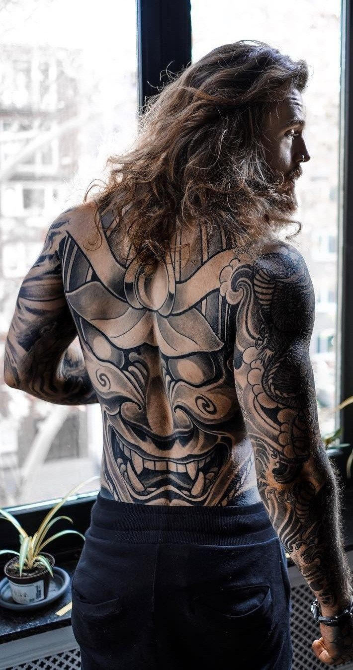 20 Trendy Tattoo Designs For Men To Get Inked In 2…