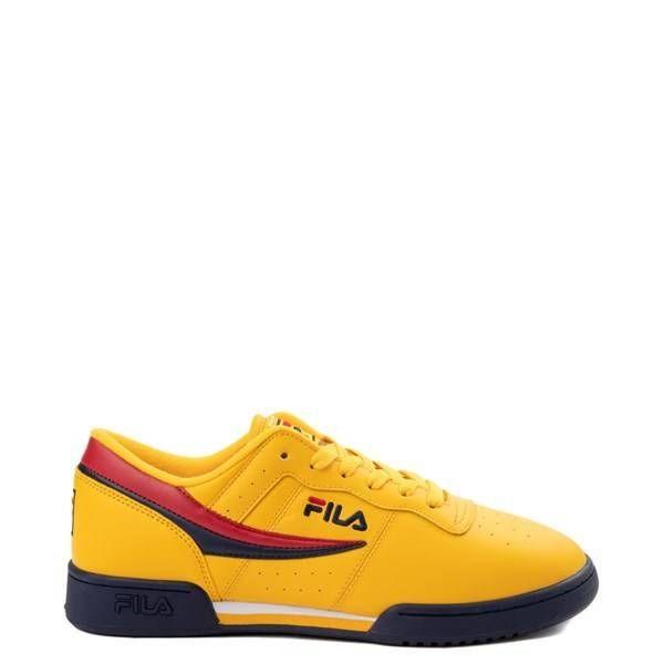 556393 - Mens Fila Original Fitness