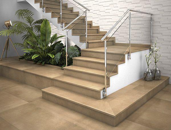Escaleras Modernas Para Interiores En 2020 Escaleras Escaleras Modernas Diseno De Escaleras