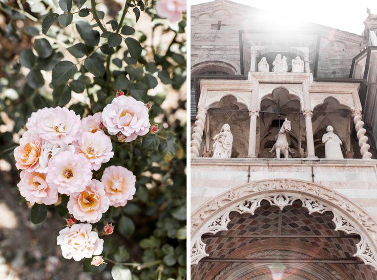 Under an Orange Sun: Italy Road Trip. Part I