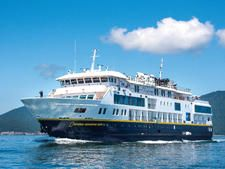 Lindblad Expeditions National Geographic Orion Cruise Ship: Review, Photos & Departure Ports on Cruise Critic
