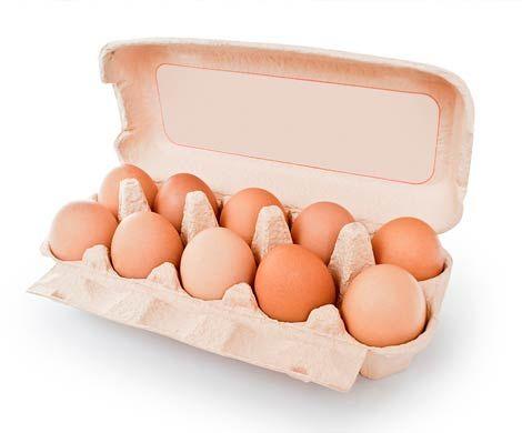 Британские ученые из университета в Ливерпуле провели ряд исследований и выяснили, что для того, чтобы похудеть, следует употреблять в пищу куриные яйца.