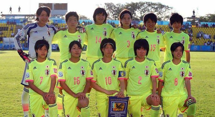 Piala Dunia Wanita U17 2014 di Kostarika dalam Angka dan Rekor