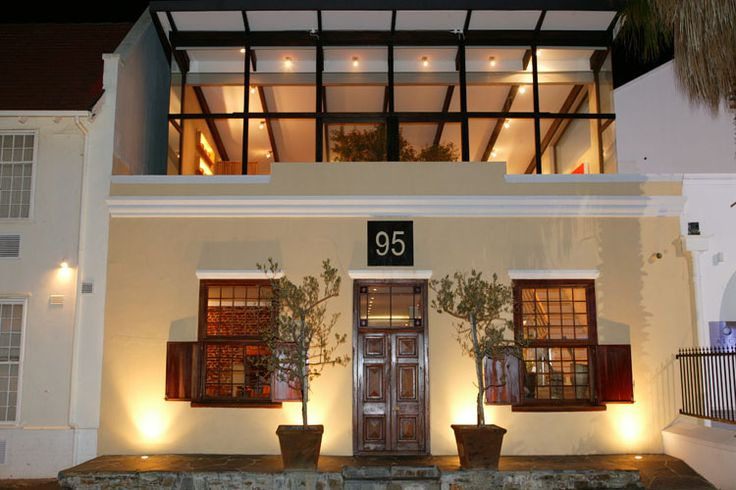 95 Keerom   Cape Town   Eat Out