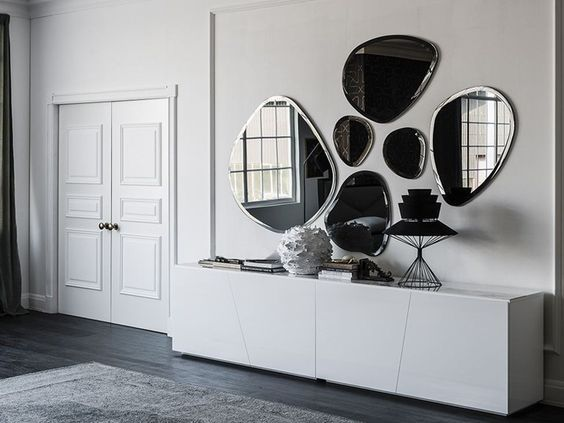 These one-of-a-kind Console Table Designs are a must for a Modern Home Décor |  Design Inspiration | Luxury Interiors |www.bocadolobo.com #bocadolobo #luxuryfurniture #exclusivedesign #interiodesign #consoletableideas #modernconsoletables #consoleideas #decorations #designideas #roomdesign #roomideas #homeideas #artdecor #housedesignideas #interiordesignstyles #roomideas #interiordesigninspiration #interiorinspiration #luxuryinteriordesign #topinteriordesigners #famousinteriordesigners…