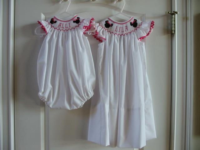 84 Best Images About Smocking On Pinterest 18 Month Old