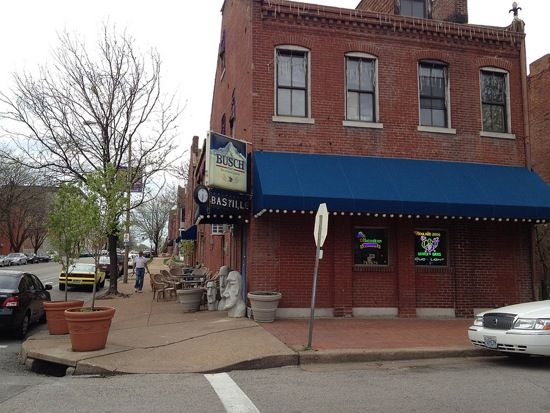 Soulard Bars | soulard bastille located in historic soulard this place is both classy ...