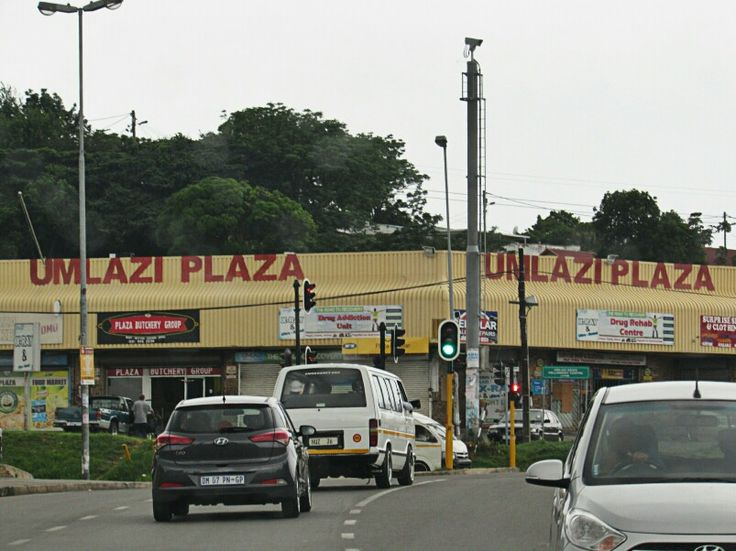 Umlazi, V Section. The Riky Rick Boss Zonke Music Video was Shot here