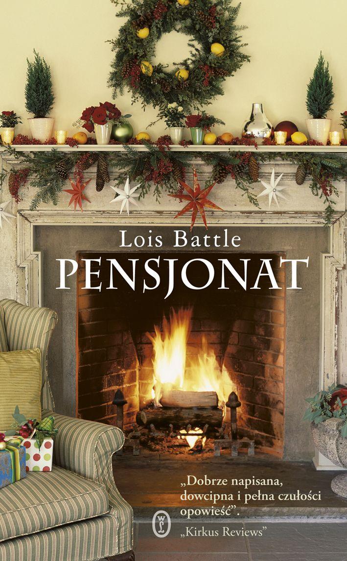 Pensjonat, Lois Battle  (sygnatura: ang.obycz).