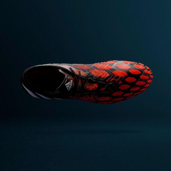 Adidas Predator Instinct Soccer Cleat - Have them!