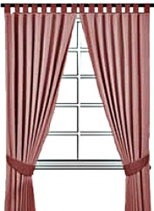 Mejores 96 imágenes de cortinas en Pinterest | Persianas, Consejos ...