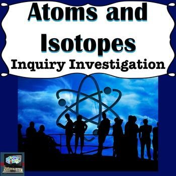 125 Best Atomic Structure Images On Pinterest Physical Science