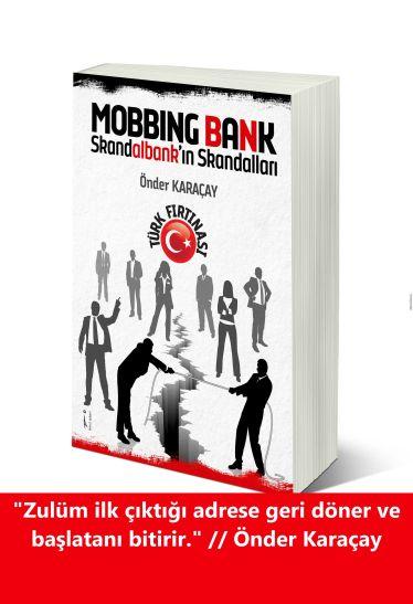 Mobbing Bank: Akbank'ın Kumpası ve 12 Eylül Darbesi // Bumerang ...
