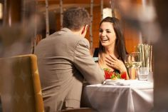 Tips de conversación para la primera cita - IMujer